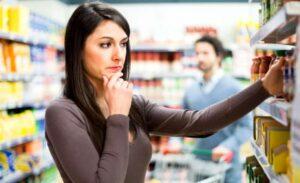 Обман в магазине