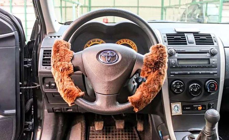 Автомобильные хитрости
