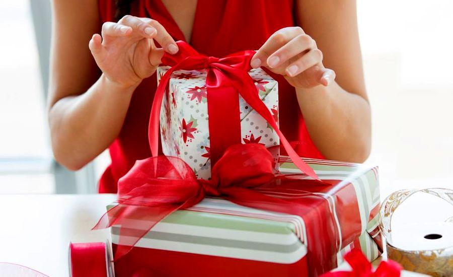Креативный подарок девушке