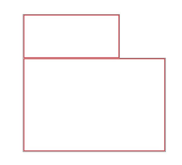 как посчитать площадь в квадратных метрах