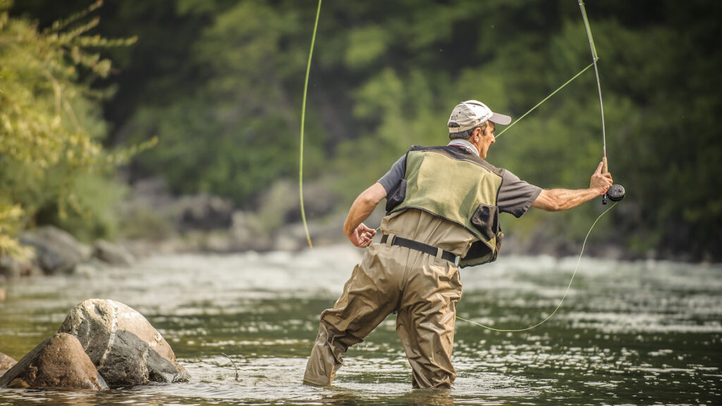 приумножить рыбная ловля фото случае