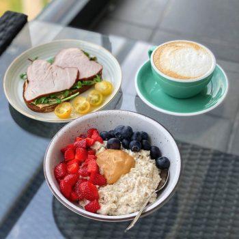 Как правильно нужно завтракать?
